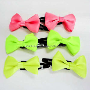 Ribbon Bow with Hair Pin pictures & photos