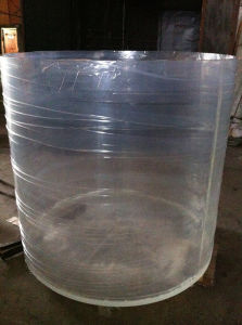 2 Meter Wide Cylinder Acrylic Aquarium Mr304 pictures & photos