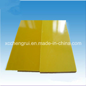 Epoxy Resin Glass Cloth Laminated Sheet 3240 Fiber Sheet pictures & photos