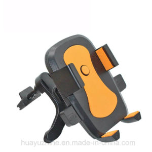 Air Outlet Holder for Mobile Phone in The Car pictures & photos