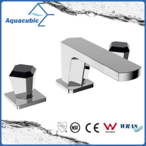 New Design South America Three Hole Basin Faucet pictures & photos