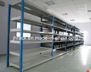 Low Cost Medium Duty Storage Rack Boltless Shelving