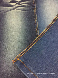 Tc Denim Fabric with Spandex