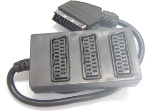 Scart Cable pictures & photos