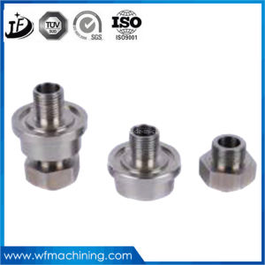 Professional Custom OEM/ODM Custom CNC Machining 304 Stainless Steel Part pictures & photos
