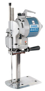 Zuker Eastman Km Auto-Sharpening Straight Knife Cutting Machine 8, 10, 12 (ZK-T103)