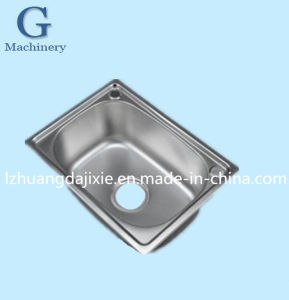 Stainless Steel Sinks for Home and Hotel pictures & photos