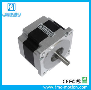 NEMA 34 Two Phase Stepper Motor for Woodworking Engraving Machine 86j181865-828 pictures & photos