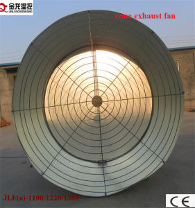 Butterfly Cone Exhaust Fan for Poultry House pictures & photos