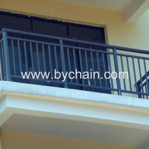 Hot Sale High Quality Balcony Fence pictures & photos