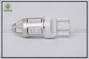 T20 Double 150W Epistar-Su 30LED Amber LED Turn Lamp pictures & photos
