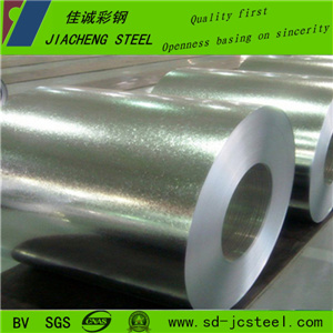 Cheaper Galvanized Steel Coil of China to India for Roofing pictures & photos