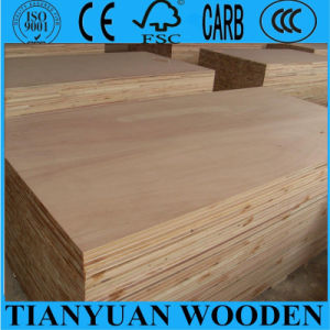18mm Pine Core Block Board for Furniture pictures & photos