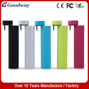 2015 Hot Sell Bluetooth Speaker Power Bank 4000mAh