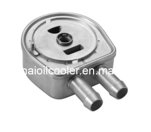 Oil Cooler for Ford (130058-03) pictures & photos