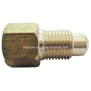 Brass Brake Adapter Fittings for Automotive pictures & photos