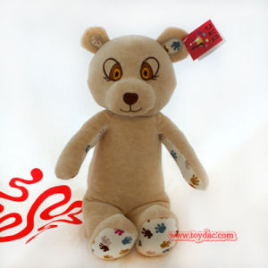 Plush High Quality Organic Cotton Toy pictures & photos