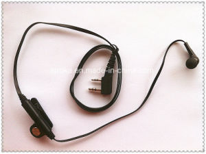 Noise-Cancelling Ear Bud Earphone for Kenwood pictures & photos
