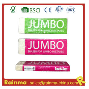 Jumbo Eraser for Promotional Gift pictures & photos