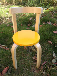 New Style Children Wooden Chair (M-X1154) pictures & photos