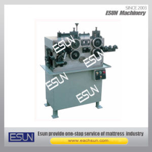 Erh-2 Semi-Automatic Spring Coiling Machine pictures & photos