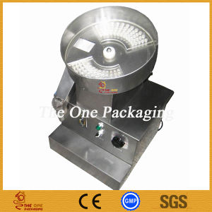 Changzhou Tabletop Tablets Counting Machine/Tablets Counter for Pills pictures & photos