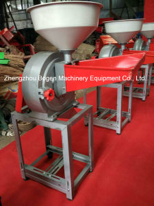 Best Quality Small Type Corn Powder Grinder pictures & photos