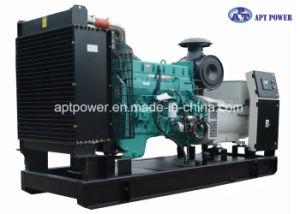 Auto Start Doosan 160kw Electric Diesel Generator, Silent Generator pictures & photos