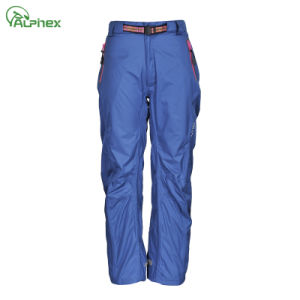 Waterproof Breathable Pants for Men pictures & photos