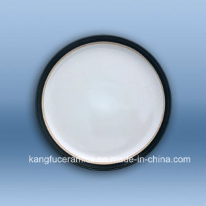 Wholesale Hotel Decorative Ceramic Tableware