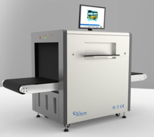 X-ray Inspection Machine for Security Solution pictures & photos