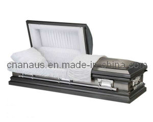 Stainless Steel Casket (ANA) pictures & photos