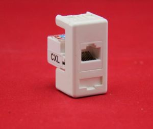 Telephone Socket /Italian Telephone Socket /Socket pictures & photos