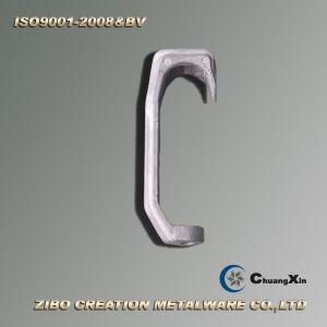 Custom Aluminum Casting Aluminum Accessories for Slaughter Equipment pictures & photos