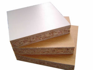 E1/E2 Melamine Faced Particle Board (XZX-606)