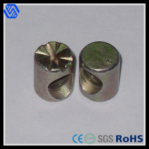 Carbon Steel Nut with Hole pictures & photos
