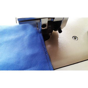 CE Certified Ultrasonic Filtering Bag Sewing Machine (MS-50) pictures & photos
