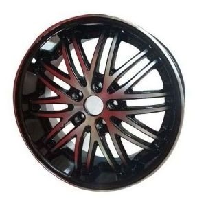 Black Machine Face Tuning Alloy Wheel UFO-Jq907 pictures & photos