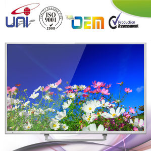 Newest Television Good Quality LG Panel LED TV pictures & photos