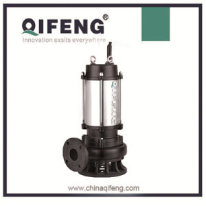 Stainless Steel Motor Housing Sewage Pump (WQ-A3) pictures & photos