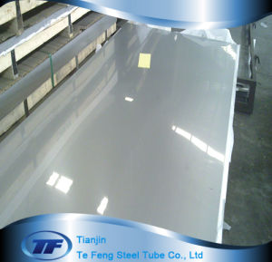316L Stainless Steel Plate High Quanlity