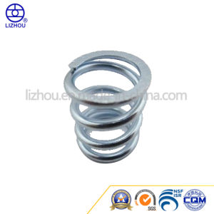 Custom Stainless Steel Auto Compression/Extension Tension /Torsion Helical Coil Gas Springs pictures & photos