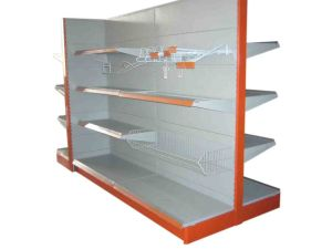 Heavy Duty Shelf