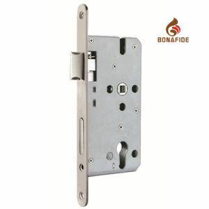 High Quality Door Mortise Lockbody 72 Series pictures & photos