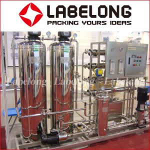 Small Factory Drinking Water Treatment Plant pictures & photos