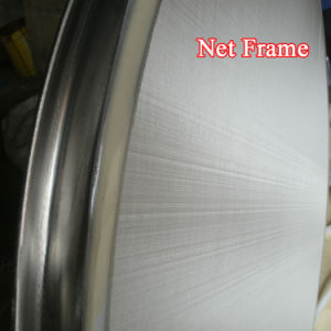 High Efficiency Super Fine Screening Ultrasonic Vibrating Screen pictures & photos