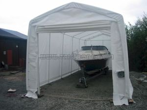 Portable Carport, Multipurpose Garage, Boat Shelter (TSU-1333/1339/1345) pictures & photos