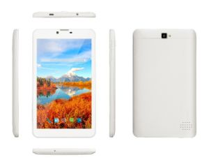 3G Tablet 7 Inch Quad Core Android PC Tablet pictures & photos