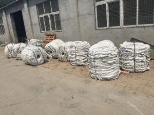 PVC Coated Razor Wire Bto22/Cbt60/Cbt65 ISO Certificate pictures & photos