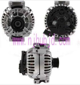 AC Alternator for Mercedes-Benz 12V180A OEM: 0-124-625-023 pictures & photos